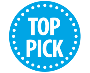 Image result for top pick